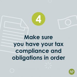 Bookkeeping Tip #4 | Numbers Pro
