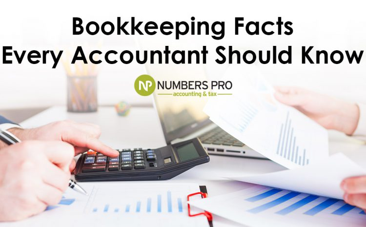 Bookkeeping Facts Every Accountant Should Know