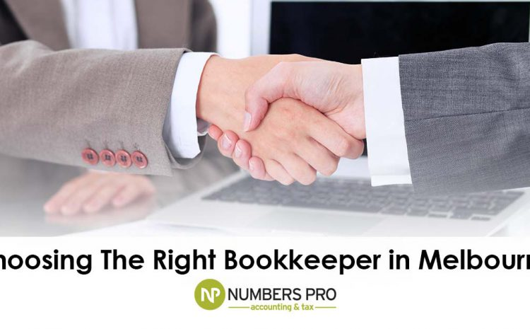 Tips For Choosing The Right Bookkeeper in Melbourne
