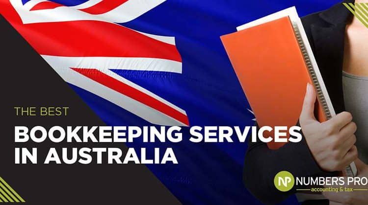 The Best Bookkeeping Services in Australia