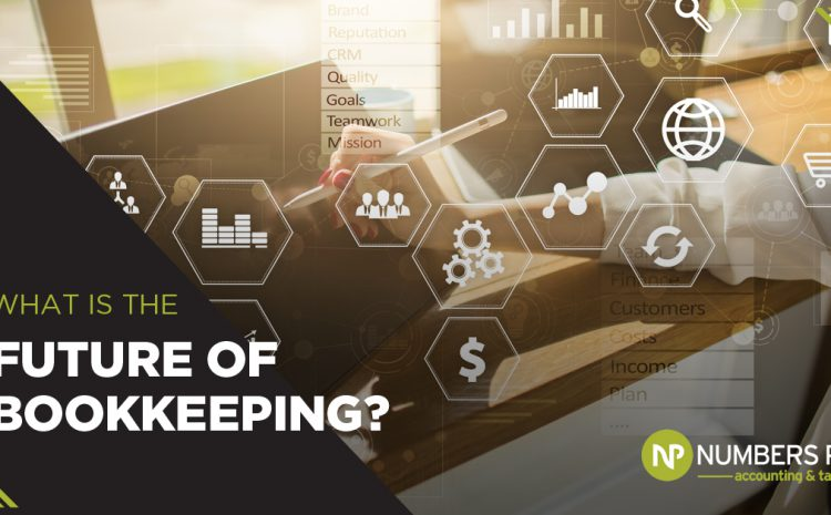 What is the Future of Bookkeeping?