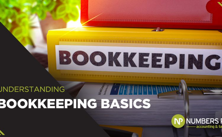 Understanding Bookkeeping Basics