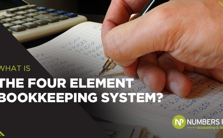 What Is The Four Element Bookkeeping System?