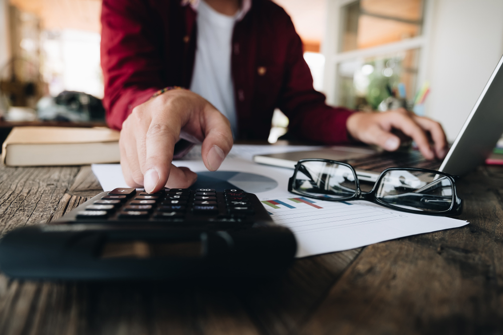 What Does the Term Formal Bookkeeping System Mean?