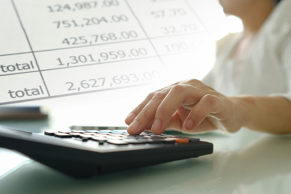 5 Signs That You have A Great Bookkeeper