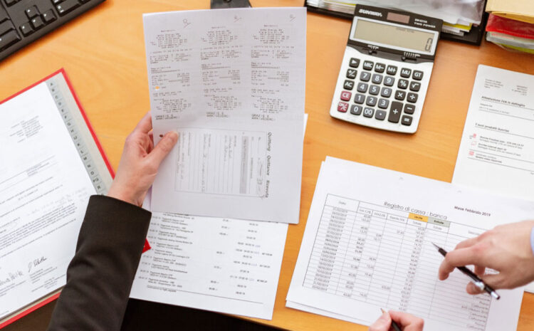 Accounting and Bookkeeping Company