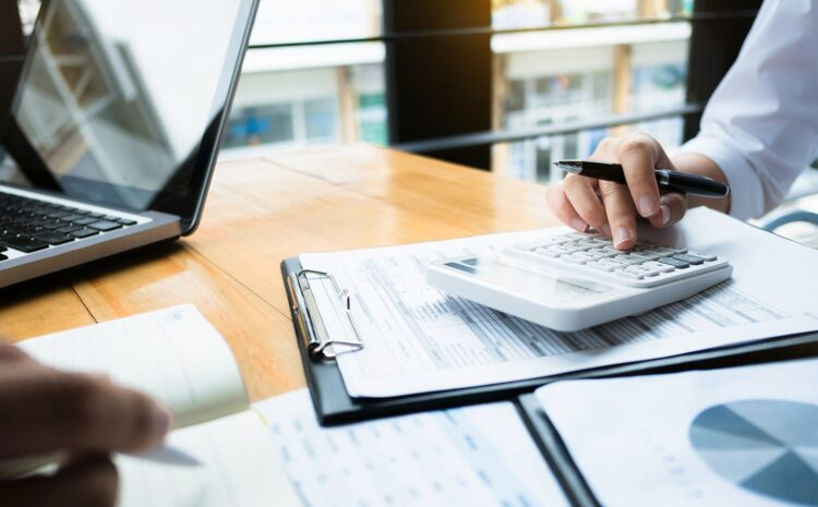 Systematic Bookkeeping to Boost Businesses
