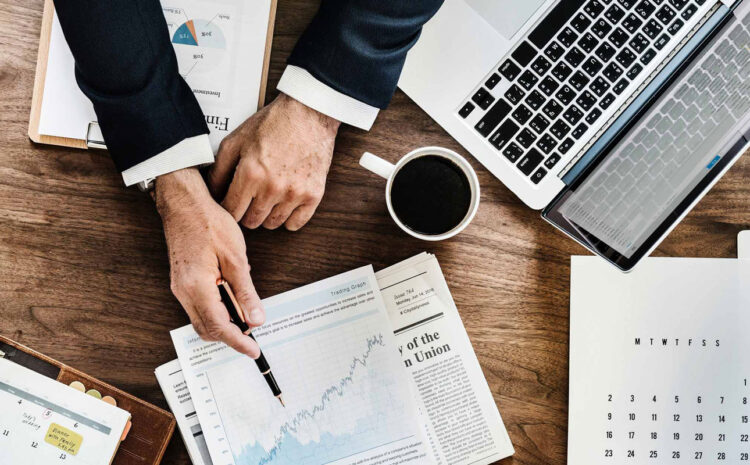 Financial Planning: The Key to Business Success