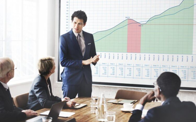 Various Duties to Keep Business Finance in Control